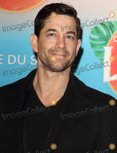 Adam Garcia Photo - London UK Adam Garcia at Cirque du Soleil Luzia Press Night at the Royal Albert Hall Kensington London on January 15th 2020Ref LMK73-J6034-160120Keith Mayhew Landmark MediaWWWLMKMEDIACOM
