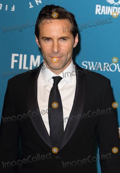 Alessandro Nivola Photo - London UK Alessandro Nivola at  the 21st British Independent Film Awards at Old Billingsgate on December 02 2018 in London EnglandRef LMK73-J3061-031218Keith MayhewLandmark MediaWWWLMKMEDIACOM