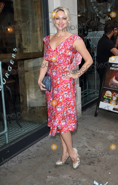 Ali Bastian Photo - London UK Ali Bastian at Paul Strank Charitable Trust Summer Party at Opium night club Rupert Street in London July 11th 2019Ref LMK73-J5162-120719Keith MayhewLandmark MediaWWWLMKMEDIACOM