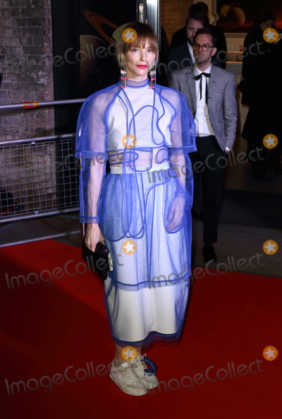 Sienna Guillory Photo - London UK Sienna Guillory at Fabulous Fund Fair 2018 at the Roundhouse Chalk Farm London on Tuesday February 20th 2018Ref LMK73-J1607-210718Keith MayhewLandmark MediaWWWLMKMEDIACOM