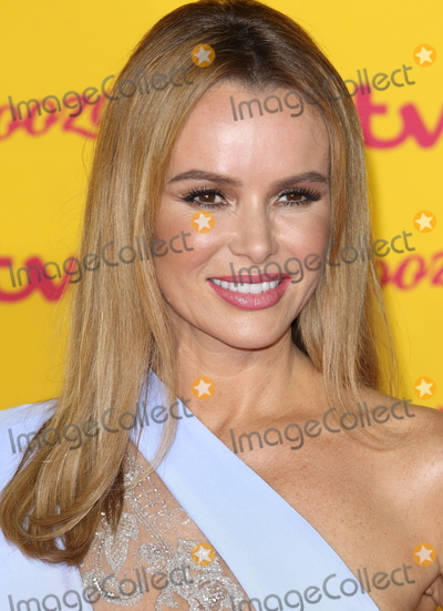 Amanda Holden Photo - London UK Amanda Holden at ITV Palooza at the Royal Festival Hall Belvedere Road London on Tuesday 16 October 2018Ref LMK73-J2793-171018Keith MayhewLandmark MediaWWWLMKMEDIACOM