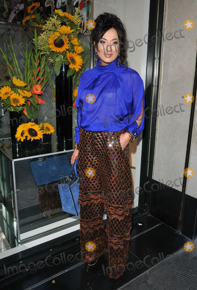 Nancy Dellolio Photo - LondonUK  Nancy DellOlio  at the Limonbello new Italian liquor launch party The Club at The Ivy West Street Soho London 20th July 2016 RefLMK315-60878-210716Can NguyenLandmark MediaWWWLMKMEDIACOM