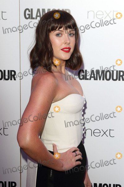 Alexandra Roach Photo - London UK Alexandra Roache at Glamour Women Of The Year Awards at Berkeley Square Gardens London on June 6th 2017Ref LMK73-J417-070617Keith MayhewLandmark Media WWWLMKMEDIACOM