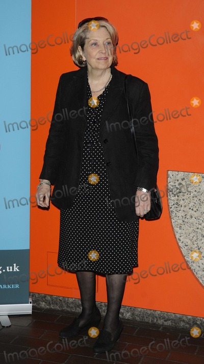 Anne Reid Photo - London UK Anne Reid at the Critics Circle Centenary celebration and services to the Arts Awards 2013 held at the Barbican Centre 7th May 2013Can NguyenLandmark Media