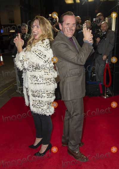 Ben Miller Photo - London UK Jessica Parker and Ben Miller  at the special screening of Johnny English Strikes Again Curzon Mayfair London on October 3 2018 in London England Ref LMK386-J2693-041018Gary MitchellLandmark MediaWWWLMKMEDIACOM