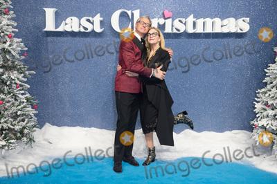 Paul Feig Photo - London UK Director Paul Feig  at the UK Premiere of Last Christmas at BFI Southbank London England UK on Monday 11 November 2019  Ref LMK370-J5773-121119Justin Ng Landmark Media WWWLMKMEDIACOM