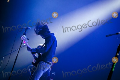 All-American Rejects Photo - LISBON PORTUGAL - JULY 21 -  Band The All-American Rejects performs live as an opening act for Blink 182 at Pavilhao Atlantico on July 21 2012 in Lisbon Portugal (Photo by Eduardo VenturaImageCollectcom)