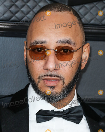 Swizz Beatz Photo - LOS ANGELES CALIFORNIA USA - JANUARY 26 Swizz Beatz arrives at the 62nd Annual GRAMMY Awards held at Staples Center on January 26 2020 in Los Angeles California United States (Photo by Xavier CollinImage Press Agency)