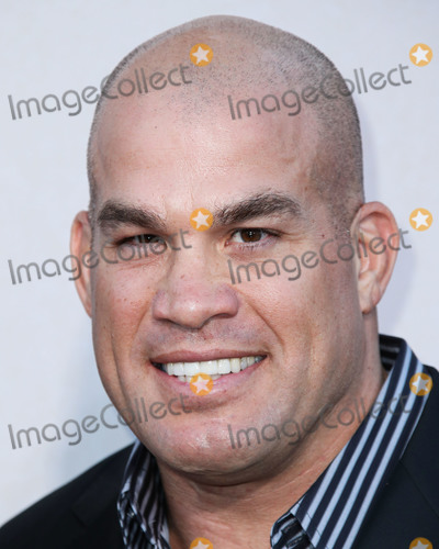Tito Ortiz Photo - WESTWOOD LOS ANGELES CALIFORNIA USA - AUGUST 20 American mixed martial artist Tito Ortiz arrives at the Los Angeles Premiere Of Lionsgates Angel Has Fallen held at the Regency Village Theatre on August 20 2019 in Westwood Los Angeles California United States (Photo by Xavier CollinImage Press Agency)