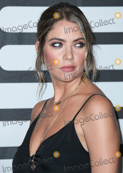 Ashley Benson Photo - BROOKLYN NEW YORK CITY NEW YORK USA - SEPTEMBER 10 Ashley Benson arrives at the Savage X Fenty Show Presented By Amazon Prime Video held at Barclays Center on September 10 2019 in Brooklyn New York City New York United States (Photo by Xavier CollinImage Press Agency)