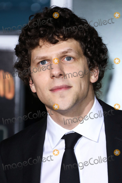 Jesse Eisenberg Photo - WESTWOOD LOS ANGELES CALIFORNIA USA - OCTOBER 10 Jesse Eisenberg arrives at the Los Angeles Premiere Of Sony Pictures Zombieland Double Tap held at the Regency Village Theatre on October 10 2019 in Westwood Los Angeles California United States (Photo by David AcostaImage Press Agency)