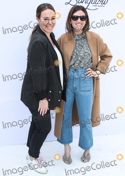 Haylie Duff Photo - SANTA MONICA LOS ANGELES CALIFORNIA USA - MARCH 06 Haylie Duff and Alli Webb arrive at The Little Markets International Womens Day Event 2020 held at The Fairmont Miramar Hotel and Bungalows on March 6 2020 in Santa Monica Los Angeles California United States (Photo by Xavier CollinImage Press Agency)