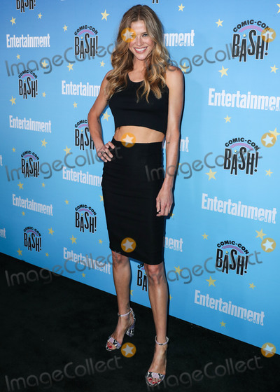 Adrianne Palicki Photo - SAN DIEGO CALIFORNIA USA - JULY 20 Actress Adrianne Palicki arrives at the Entertainment Weekly Comic-Con Celebration 2019 held at Float at Hard Rock Hotel San Diego on July 20 2019 in San Diego California United States (Photo by Xavier CollinImage Press Agency)