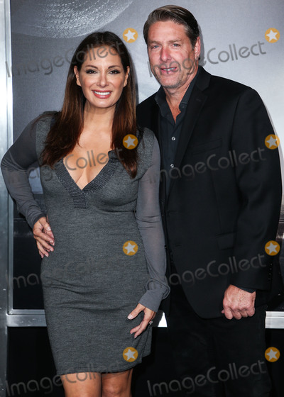 Alex Meneses Photo - WESTWOOD LOS ANGELES CA USA - DECEMBER 10 Alex Meneses and John H Simpson arrive at the Los Angeles Premiere of Warner Bros Pictures The Mule held at the Regency Village Theatre on December 10 2018 in Westwood Los Angeles California United States (Photo by Image Press Agency)
