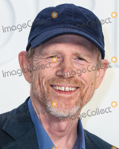 Ron Howard Photo - HOLLYWOOD LOS ANGELES CALIFORNIA USA - FEBRUARY 07 Ron Howard arrives at the Tom Ford AutumnWinter 2020 Fashion Show held at Milk Studios on February 7 2020 in Hollywood Los Angeles California United States (Photo by Xavier CollinImage Press Agency)