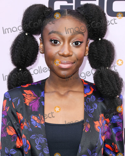 Joseph Corr Photo - BEVERLY HILLS LOS ANGELES CALIFORNIA USA - FEBRUARY 06 Shahadi Wright Joseph arrives at the 2020 13th Annual ESSENCE Black Women in Hollywood Awards Luncheon held at the Beverly Wilshire A Four Seasons Hotel on February 6 2020 in Beverly Hills Los Angeles California United States (Photo by Xavier CollinImage Press Agency)