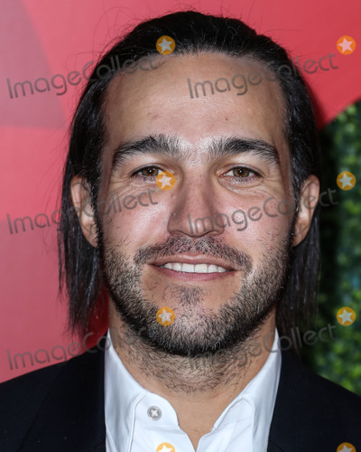 Pete Wentz Photo - BEVERLY HILLS LOS ANGELES CA USA - DECEMBER 06 Singer Pete Wentz arrives at the 2018 GQ Men Of The Year Party held at Benedict Estate on December 6 2018 in Beverly Hills Los Angeles California United States (Photo by Xavier CollinImage Press Agency)