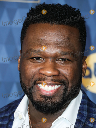 Curtis Jackson Photo - PASADENA LOS ANGELES CALIFORNIA USA - JANUARY 08 Singeractor 50 Cent (Curtis Jackson) arrives at ABC Televisions TCA Winter Press Tour 2020 held at The Langham Huntington Hotel on January 8 2020 in Pasadena Los Angeles California United States (Photo by Xavier CollinImage Press Agency)