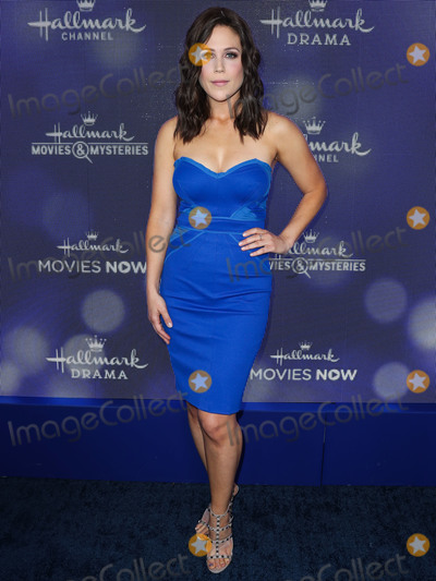 Erin Krakow Photo - BEVERLY HILLS LOS ANGELES CALIFORNIA USA - JULY 26 Erin Krakow arrives at the Hallmark Channel And Hallmark Movies And Mysteries Summer 2019 TCA Press Tour Event held at a Private Residence on July 26 2019 in Beverly Hills Los Angeles California United States (Photo by Xavier CollinImage Press Agency)