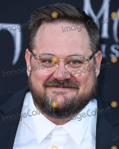 Noah Harpster Photo - HOLLYWOOD LOS ANGELES CALIFORNIA USA - SEPTEMBER 30 Noah Harpster arrives at the World Premiere Of Disneys Maleficent Mistress Of Evil held at the El Capitan Theatre on September 30 2019 in Hollywood Los Angeles California United States (Photo by Xavier CollinImage Press Agency)