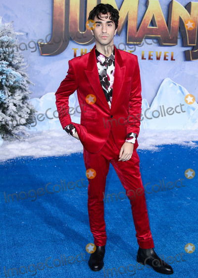 Alex Wolff Photo - HOLLYWOOD LOS ANGELES CALIFORNIA USA - DECEMBER 09 Actor Alex Wolff arrives at the World Premiere Of Columbia Pictures Jumanji The Next Level held at the TCL Chinese Theatre IMAX on December 9 2019 in Hollywood Los Angeles California United States (Photo by Xavier CollinImage Press Agency)
