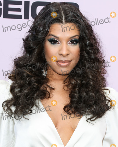 Haili Sahar Photo - BEVERLY HILLS LOS ANGELES CALIFORNIA USA - FEBRUARY 06 Hailie Sahar arrives at the 2020 13th Annual ESSENCE Black Women in Hollywood Awards Luncheon held at the Beverly Wilshire A Four Seasons Hotel on February 6 2020 in Beverly Hills Los Angeles California United States (Photo by Xavier CollinImage Press Agency)