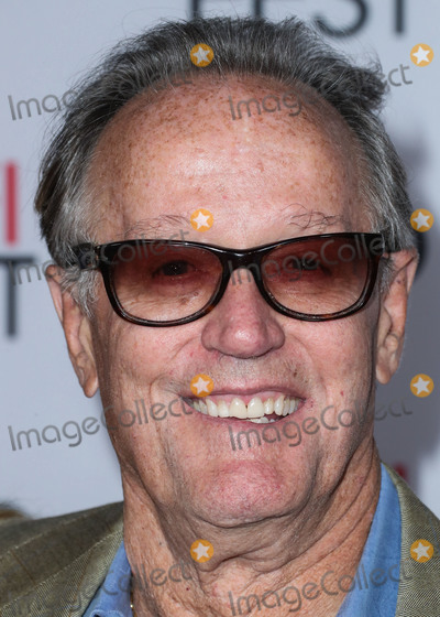 TCL Chinese Theatre Photo - (FILE) Peter Fonda Dies At 79 HOLLYWOOD LOS ANGELES CALIFORNIA USA - NOVEMBER 10 Actor Peter Fonda arrives at the AFI FEST 2016 - Opening Night Gala - World Premiere Of 20th Century Foxs Rules Dont Apply Presented By Audi held at the TCL Chinese Theatre IMAX on November 10 2016 in Hollywood Los Angeles California United States (Photo by Xavier CollinImage Press Agency)