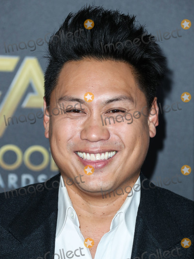 Jon M Chu Photo - BEVERLY HILLS LOS ANGELES CA USA - NOVEMBER 04 Jon M Chu at the 22nd Annual Hollywood Film Awards held at The Beverly Hilton Hotel on November 4 2018 in Beverly Hills Los Angeles California United States (Photo by Xavier CollinImage Press Agency)