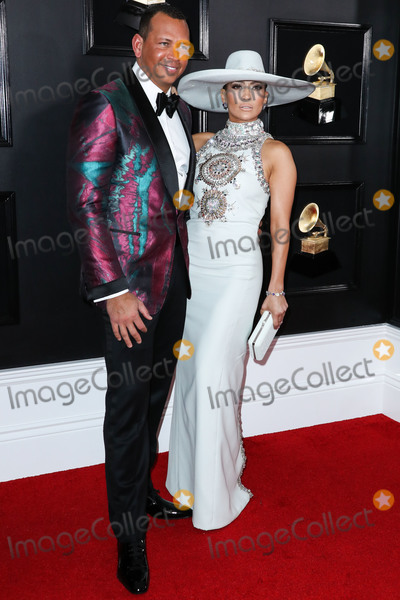 Jewel Photo - (FILE) Jennifer Lopez and Alex Rodriguez Retain JPMorgan to Raise Money for Mets Bid Retired baseball star Alex Rodriguez and his fiance recording artist and actor Jennifer Lopez have retained JPMorgan Chase to raise capital for a possible bid on the New York Mets people familiar with the matter said LOS ANGELES CALIFORNIA USA - FEBRUARY 10 American retired Baseball shortstop Alexander Rodriguez and girlfriendsingeractress Jennifer Lopez (wearing a Ralph and Russo dress Niwaka jewels Jimmy Choo shoes and Judith Lieber clutch) arrive at the 61st Annual GRAMMY Awards held at Staples Center on February 10 2019 in Los Angeles California United States (Photo by Xavier CollinImage Press Agency)