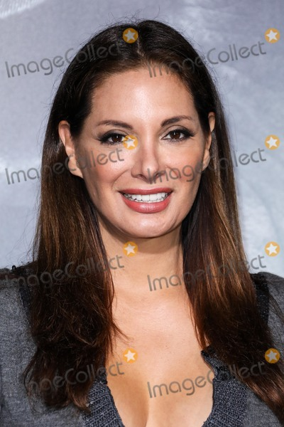 Alex Meneses Photo - WESTWOOD LOS ANGELES CA USA - DECEMBER 10 Actress Alex Meneses arrives at the Los Angeles Premiere Of Warner Bros Pictures The Mule held at the Regency Village Theatre on December 10 2018 in Westwood Los Angeles California United States (Photo by David AcostaImage Press Agency)