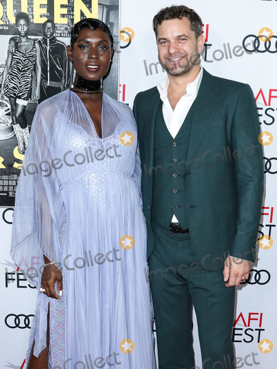 Queen Photo - (FILE) Joshua Jackson and Wife Jodie Turner-Smith Welcome a Daughter HOLLYWOOD LOS ANGELES CALIFORNIA USA - NOVEMBER 14 Actress Jodie Turner-Smith and boyfriendactor Joshua Jackson arrive at the AFI FEST 2019 - Opening Night Gala - Premiere Of Universal Pictures Queen And Slim held at the TCL Chinese Theatre IMAX on November 14 2019 in Hollywood Los Angeles California United States (Photo by Xavier CollinImage Press Agency)