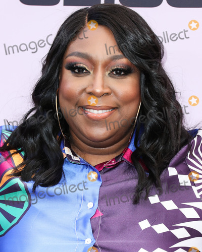 Loni Love Photo - BEVERLY HILLS LOS ANGELES CALIFORNIA USA - FEBRUARY 06 Loni Love arrives at the 2020 13th Annual ESSENCE Black Women in Hollywood Awards Luncheon held at the Beverly Wilshire A Four Seasons Hotel on February 6 2020 in Beverly Hills Los Angeles California United States (Photo by Xavier CollinImage Press Agency)