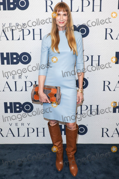 Kelly Lynch Photo - BEVERLY HILLS LOS ANGELES CALIFORNIA USA - NOVEMBER 11 Kelly Lynch arrives at the Los Angeles Premiere Of HBO Documentary Films Very Ralph held at The Paley Center for Media on November 11 2019 in Beverly Hills Los Angeles California United States (Photo by Image Press Agency)