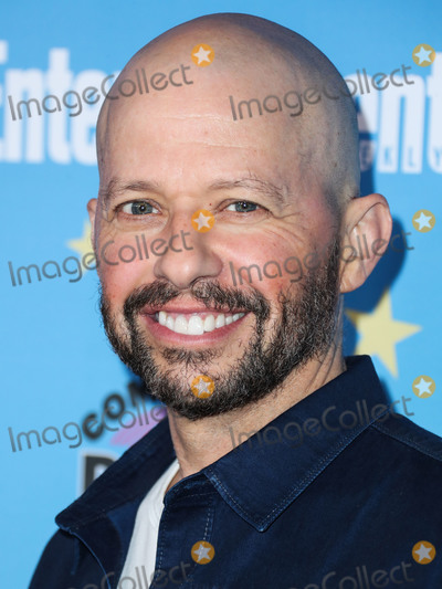 Jon Cryer Photo - SAN DIEGO CALIFORNIA USA - JULY 20 Actor Jon Cryer arrives at the Entertainment Weekly Comic-Con Celebration 2019 held at Float at Hard Rock Hotel San Diego on July 20 2019 in San Diego California United States (Photo by Xavier CollinImage Press Agency)