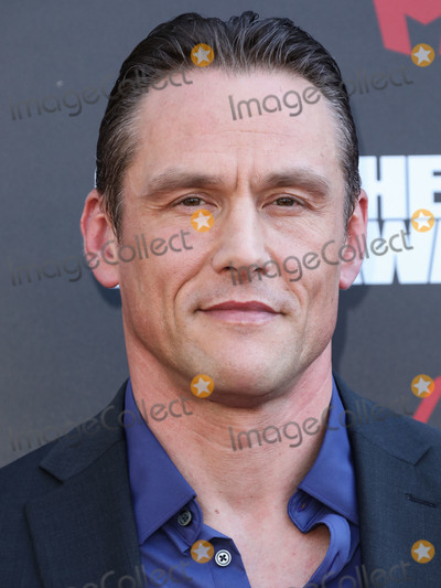 Andrey Ivchenko Photo - HOLLYWOOD LOS ANGELES CALIFORNIA USA - SEPTEMBER 13 Andrey Ivchenko arrives at the 45th Annual Saturn Awards held at Avalon Hollywood on September 13 2019 in Hollywood Los Angeles California United States (Photo by David AcostaImage Press Agency)
