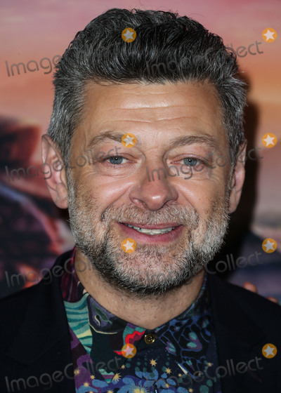 Andy Serkis Photo - HOLLYWOOD LOS ANGELES CA USA - NOVEMBER 28 Andy Serkis at the Los Angeles Premiere Of Netflixs Mowgli Legend Of The Jungle held at ArcLight Cinema Hollywood on November 28 2018 in Hollywood Los Angeles California United States (Photo by Xavier CollinImage Press Agency)