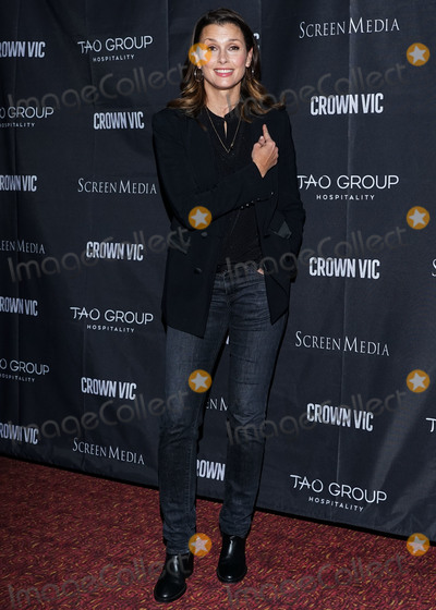 Bridget Moynahan Photo - MANHATTAN NEW YORK CITY NEW YORK USA - NOVEMBER 06 Actress Bridget Moynahan arrives at the New York Special Screening Of Screen Media Films Crown Vic held at the Village East Cinema on November 6 2019 in Manhattan New York City New York United States (Photo by William PerezImage Press Agency)