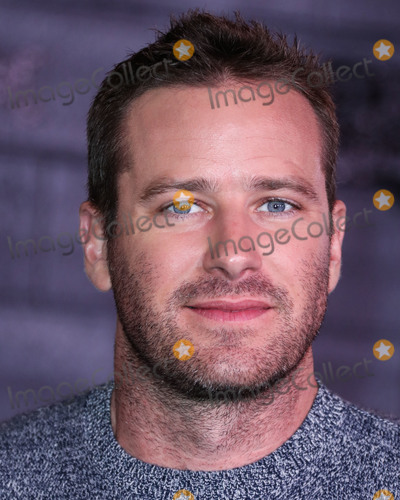 Armie Hammer Photo - HOLLYWOOD LOS ANGELES CALIFORNIA USA - JANUARY 14 Actor Armie Hammer arrives at the Los Angeles Premiere Of Columbia Pictures Bad Boys For Life held at the TCL Chinese Theatre IMAX on January 14 2020 in Hollywood Los Angeles California United States (Photo by Xavier CollinImage Press Agency)