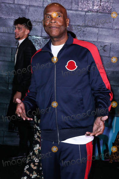 Big Boi Photo - HOLLYWOOD LOS ANGELES CALIFORNIA USA - JANUARY 14 Big Boy arrives at the Los Angeles Premiere Of Columbia Pictures Bad Boys For Life held at the TCL Chinese Theatre IMAX on January 14 2020 in Hollywood Los Angeles California United States (Photo by Xavier CollinImage Press Agency)