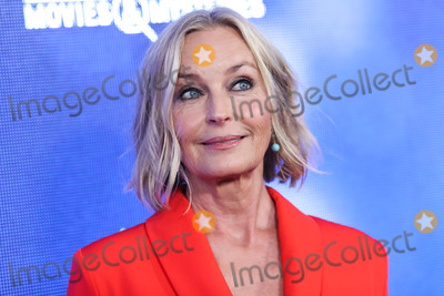 Bo Derek Photo - BEVERLY HILLS LOS ANGELES CALIFORNIA USA - JULY 26 Bo Derek arrives at the Hallmark Channel And Hallmark Movies And Mysteries Summer 2019 TCA Press Tour Event held at a Private Residence on July 26 2019 in Beverly Hills Los Angeles California United States (Photo by Xavier CollinImage Press Agency)
