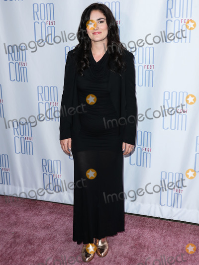 Audrey Tommassini Photo - LOS ANGELES CALIFORNIA USA - JUNE 21 Producer Audrey Tommassini arrives at the 2019 Rom Com Fest Los Angeles - Summer Night held at Downtown Independent on June 21 2019 in Los Angeles California United States (Photo by Xavier CollinImage Press Agency)