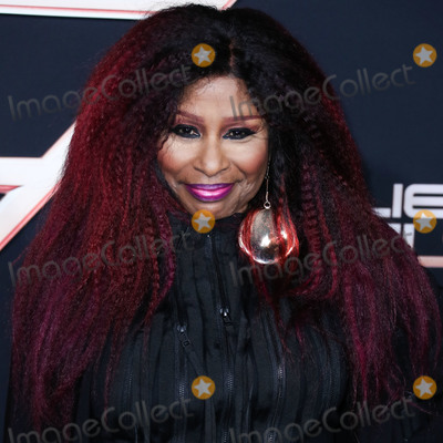 Chaka Khan Photo - WESTWOOD LOS ANGELES CALIFORNIA USA - NOVEMBER 11 Chaka Khan arrives at the Los Angeles Premiere Of Columbia Pictures Charlies Angels held at the Westwood Regency Theater on November 11 2019 in Westwood Los Angeles California United States (Photo by Xavier CollinImage Press Agency)