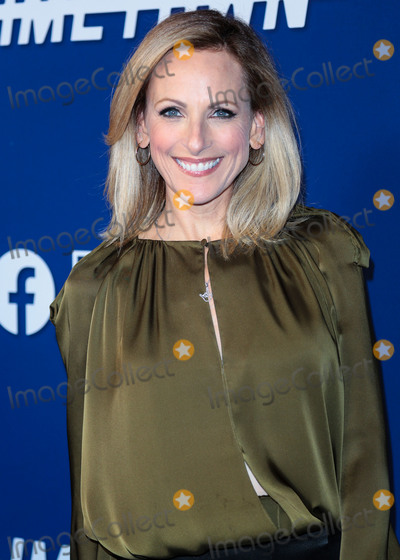 Marlee Matlin Photo - HOLLYWOOD LOS ANGELES CALIFORNIA USA - OCTOBER 15 Marlee Matlin attends the Photo Call For Facebook Watchs Limetown held at The Hollywood Athletic Club on October 15 2019 in Hollywood Los Angeles California United States (Photo by Image Press Agency)