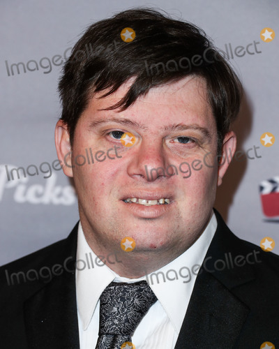 Zack Gottsagen Photo - HOLLYWOOD LOS ANGELES CALIFORNIA USA - JANUARY 09 Zack Gottsagen arrives at the 3rd Annual Hollywood Critics Awards held at the Taglyan Cultural Complex on January 9 2020 in Hollywood Los Angeles California United States (Photo by Xavier CollinImage Press Agency)