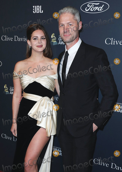 Police Officer Photo - (FILE) Lana Del Rey and Sean Sticks Larkin Split After Several Months of Dating Lana Del Reys relationship with police officer Sean Larkin has ended BEVERLY HILLS LOS ANGELES CALIFORNIA USA - JANUARY 25 Singer Lana Del Rey (wearing Yvan Tufenkjian earrings) and boyfriend Sean Larkin arrive at The Recording Academy And Clive Davis 2020 Pre-GRAMMY Gala held at The Beverly Hilton Hotel on January 25 2020 in Beverly Hills Los Angeles California United States (Photo by Xavier CollinImage Press Agency)