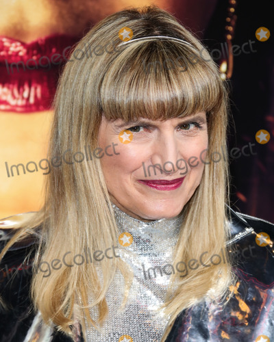 Catherine Hardwicke Photo - LOS ANGELES CA USA - JANUARY 30 Director Catherine Hardwicke arrives at the Los Angeles Premiere Of Columbia Pictures Miss Bala held at Regal Cinemas LA Live Stadium 14 on January 30 2019 in Los Angeles California United States (Photo by Xavier CollinImage Press Agency)