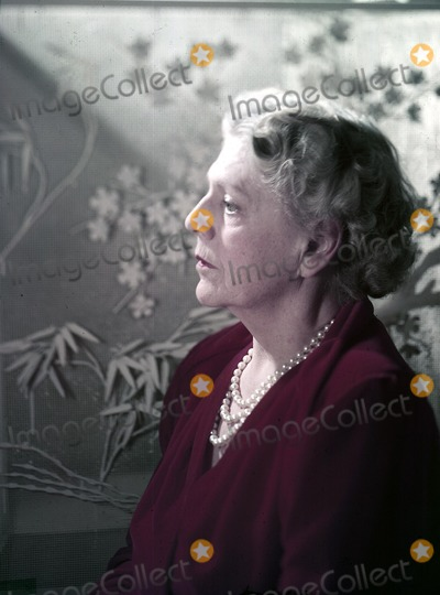 Ethel Barrymore Photo - ETHEL BARRYMORESupplied by Globe Photos inc