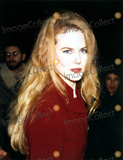 Nicole Kidman Photo - Nicole Kidman Supplied by 16x9Globe Photos Inc