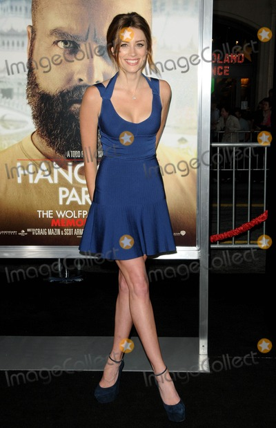 Arielle Vandenburg Photo - Ariel Vandenburg attending the Los Angeles Premiere of the Hangover Part Ii Held at the graumans Chinese Theatre in Hollywood California on 5192011photo by D Long- Globe Photos Inc  2011