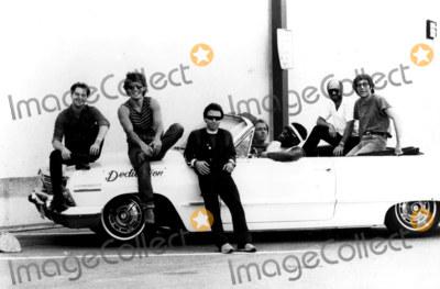 Bruce Springsteen Photo - Bruce Springsteen_e Street Band Globe Photosinc